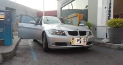 BMW 325i 2009