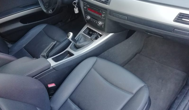 BMW 325i 2009 full