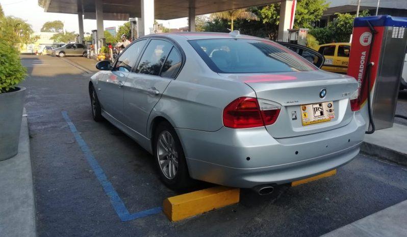BMW 325i 2009 completo